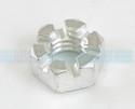 Nut - .3125-18 NC-3 Slotted Shear - STD-2168