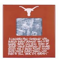 University of Texas Frame