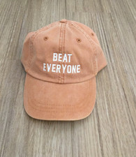 Beat Everyone Hat