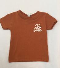 Tiny Texan Tee