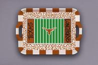 University of Texas Tray