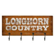 Longhorn Country Key Holder
