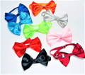 Bow Ties - 10 pack - Assorted Colors