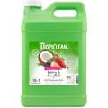 Tropiclean Berry/Coconut Deep Cleansing Shampoo - Gallon
