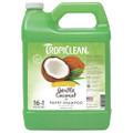 Tropiclean Gentle Coconut Hypo Shampoo- Gallon