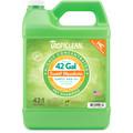 Tropiclean Sweet Mandarin High Concentrate Shampoo - Gallon