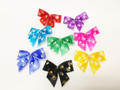 Pawprints Bows