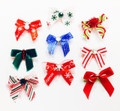 Tiny Tots Christmas Bows