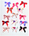 Bows Tiny Tots Valentines