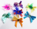 Ultimate Beauty Feather Bows