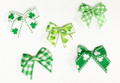 St. Pattys Glitz and Glamour Bows