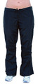 EZ Care Hip Hugger Pants - NAVY - Size Small