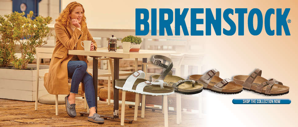 Birkenstock - Shop the collection now