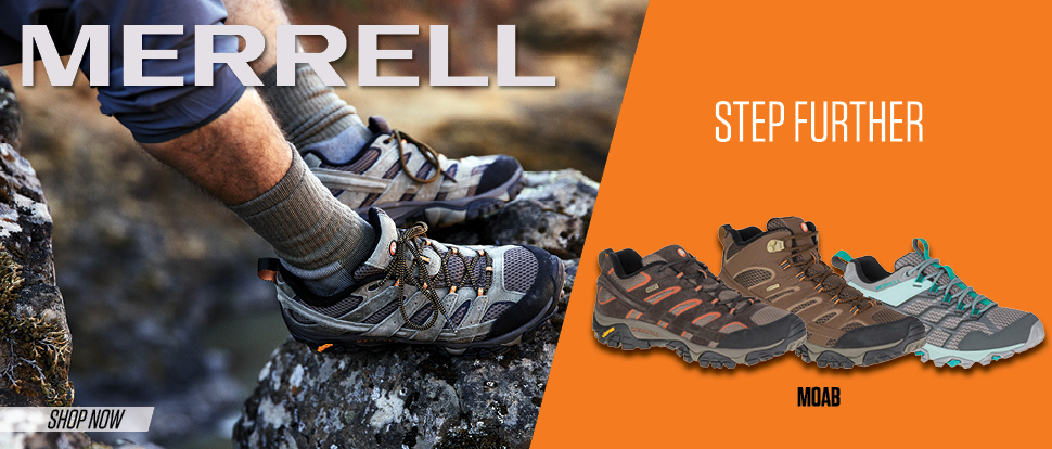 Merrell - Step Further