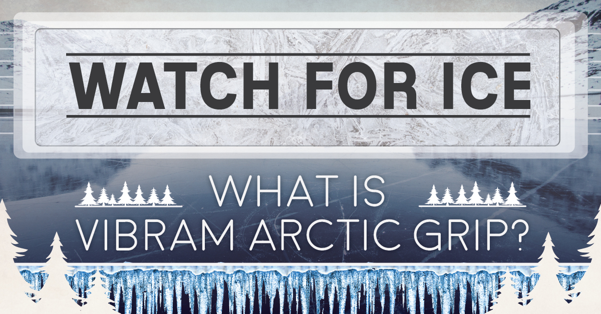 What is Arctic Grip?