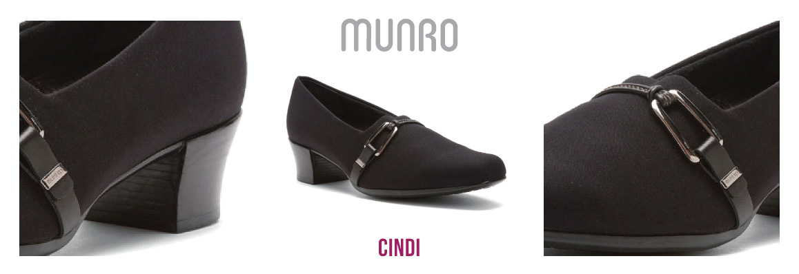Product Spotlight: Munro Cindi - Englin