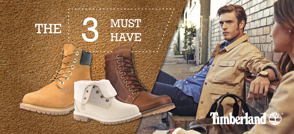 The 3 Must Have Timberlands Englin's Fine Footwear