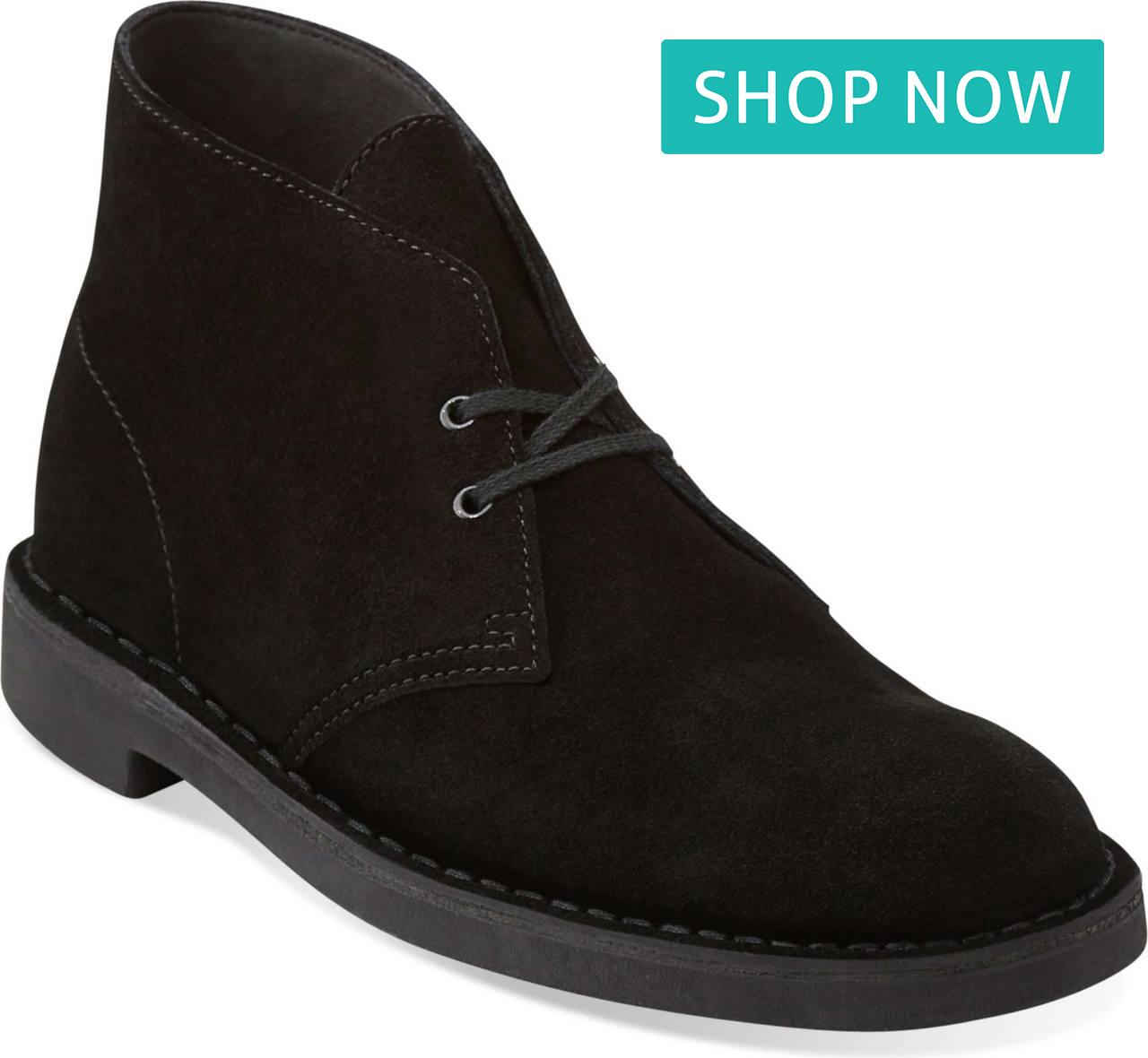 55a418aada8 Product Spotlight: Clarks Desert Boot - Englin's Fine Footwear