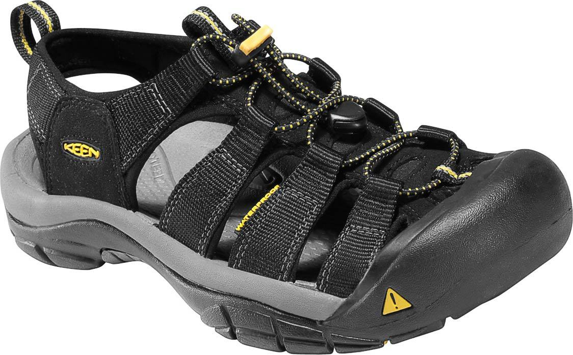 Keen Newport H2 in Black
