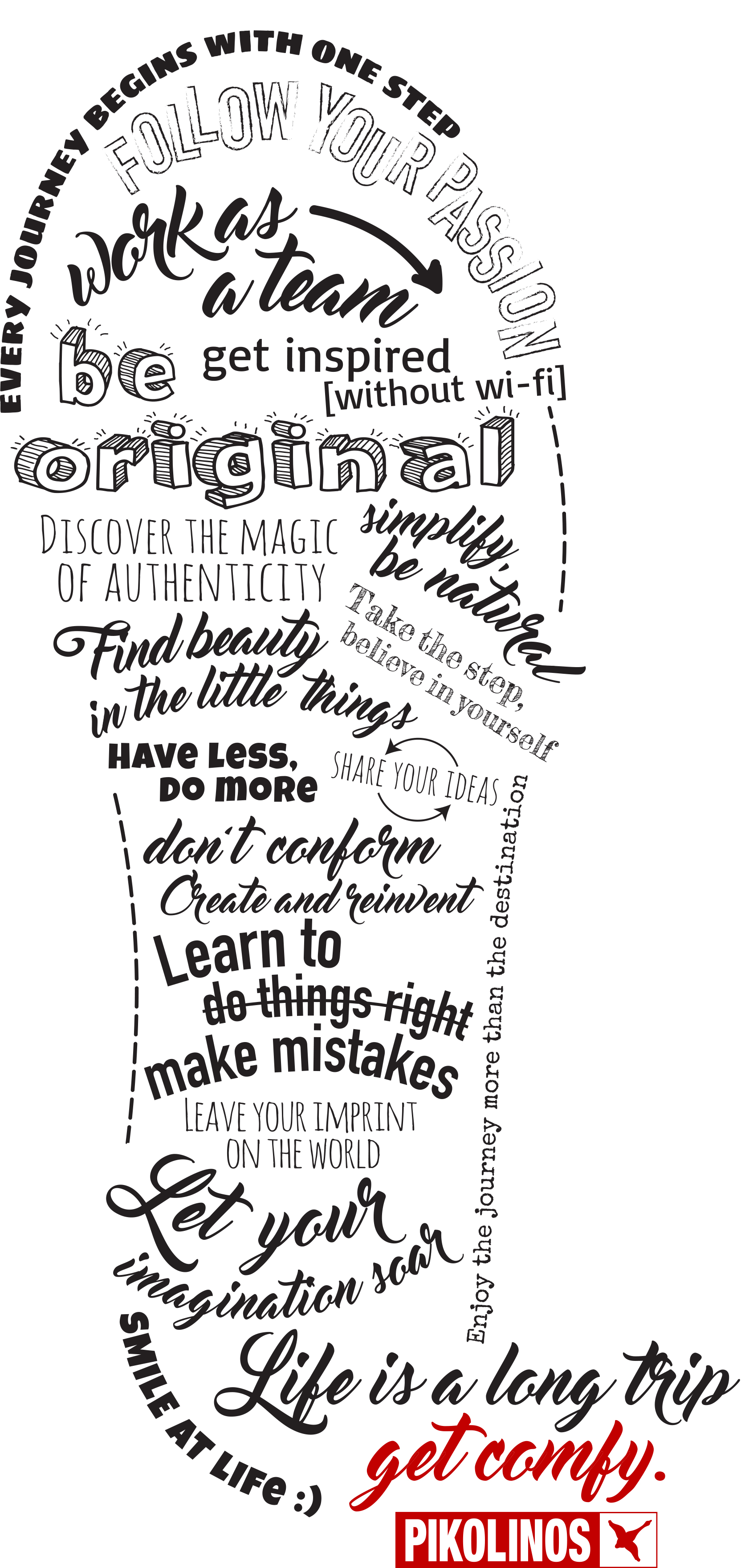 The Happy Creators' Manifesto