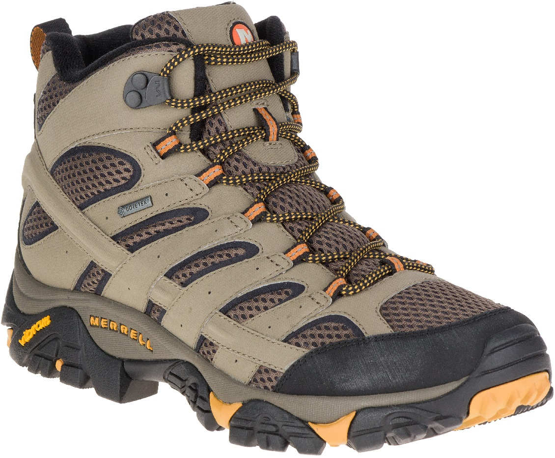 Product Spotlight  The New Merrell Moab 2 Mid GORE-TEX® - Englin s ... 6b77803938