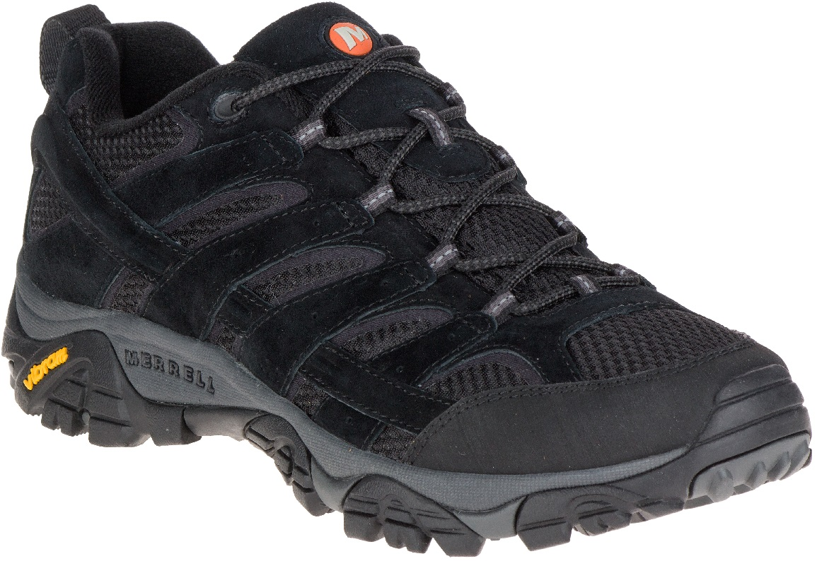d46bb9ce What's the Difference Between the New Merrell Moab 2 and the Merrell ...