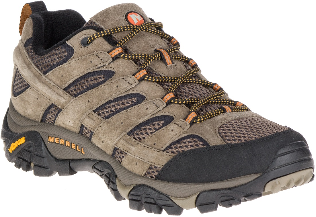 f7687904 What's the Difference Between the New Merrell Moab 2 and the Merrell ...