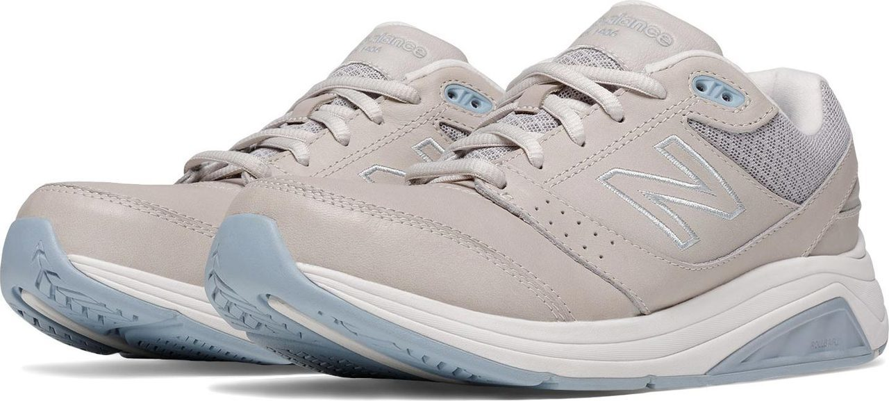 New Balance Women's 928v2 Leather in Grey