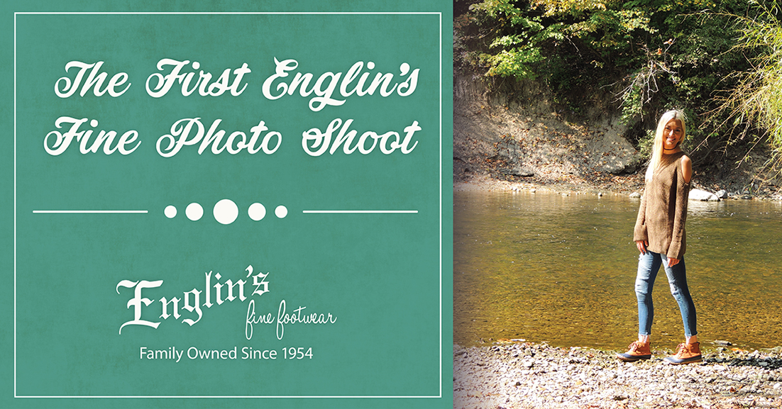 The First Englin's Fine Photo Shoot
