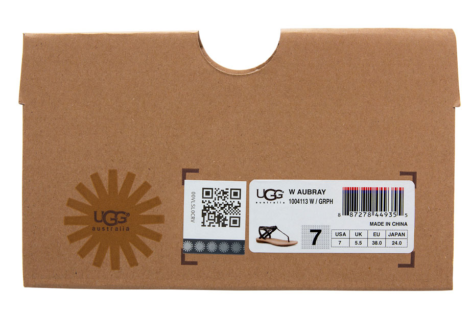 347ef672e64 Are My UGGs Authentic or Counterfeit? - Englin's Fine Footwear