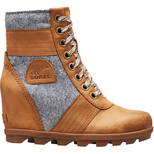 Sorel Lexie wedge