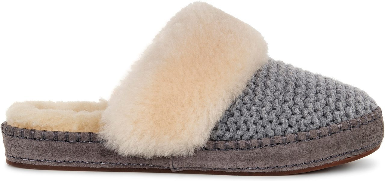 UGG Aira Knit in Grey