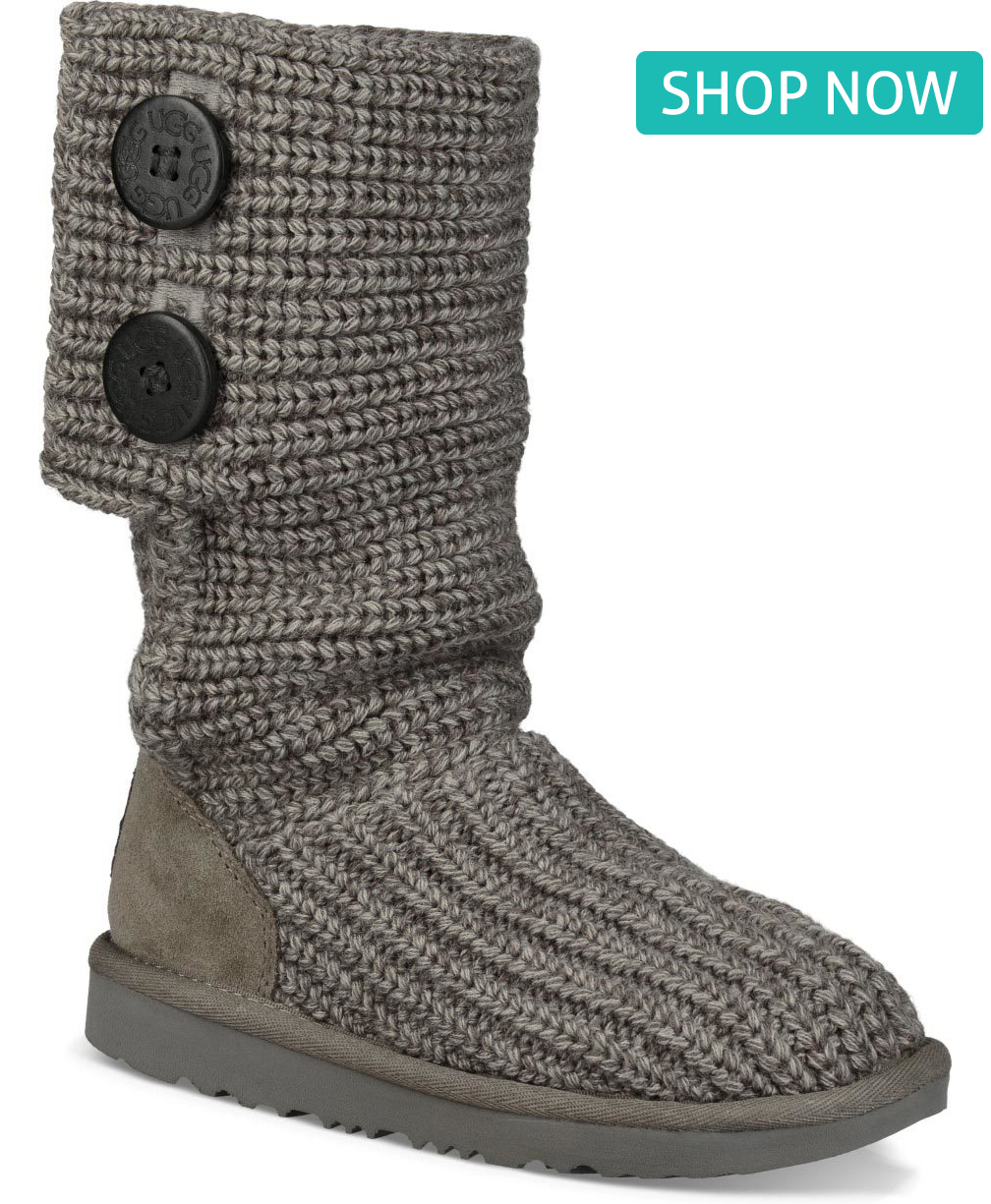 65c4c14f4d0 What's the Difference Between the UGG Children's Classic and the New ...