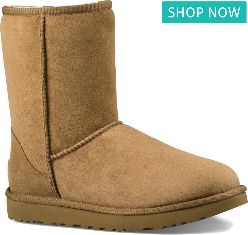 ugg classic tall shaft height