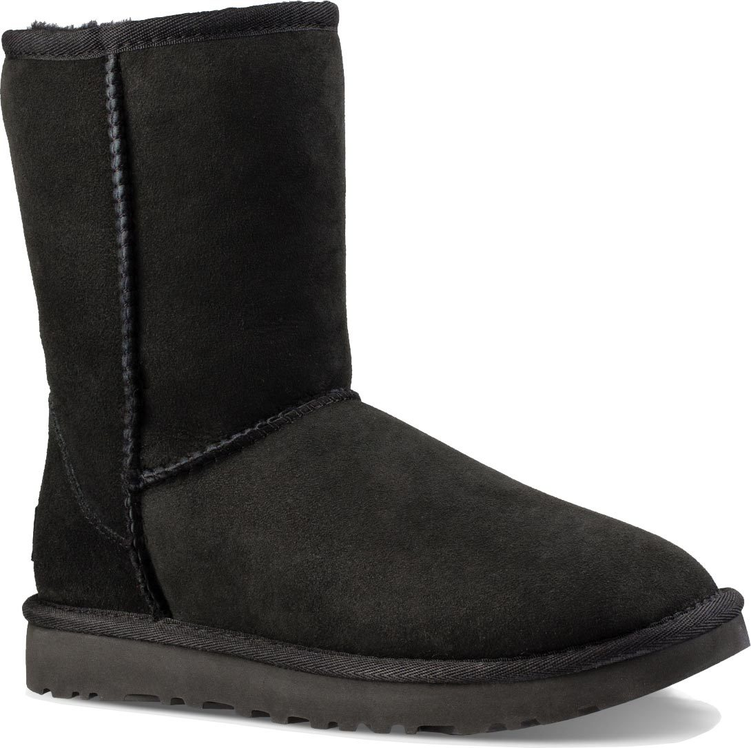 black and tan uggs