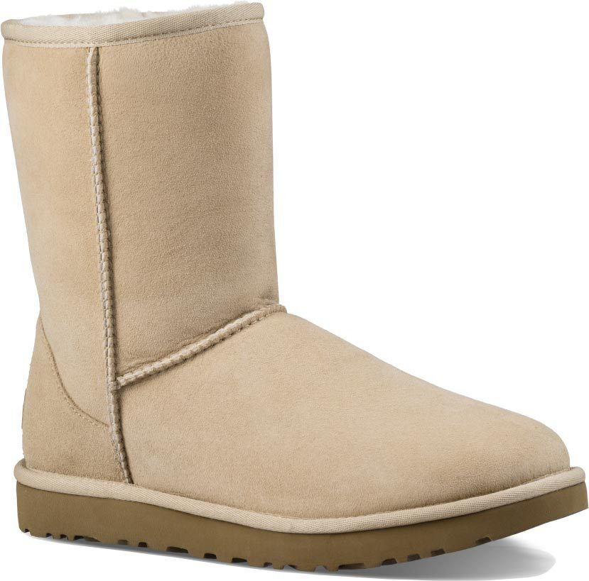 7 Ways to Style the UGG Classic Short II - Englin s Fine Footwear 38c31f52a