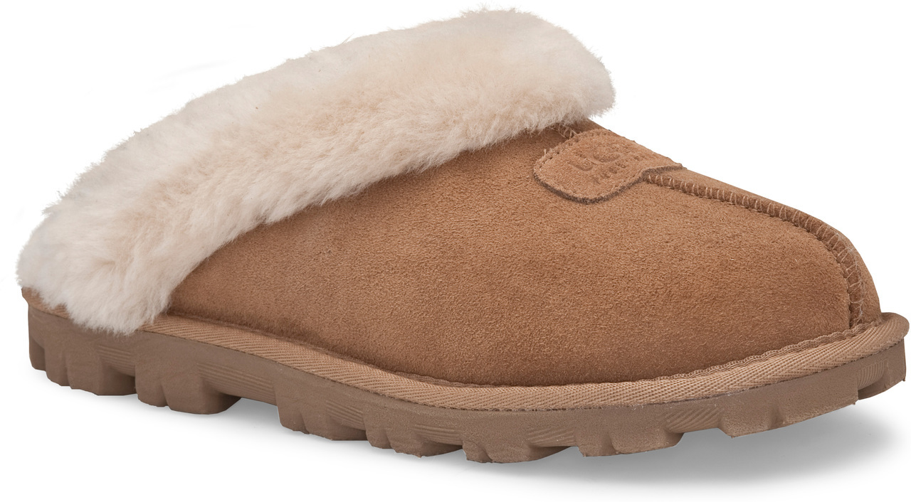 UGG Coquette in Chestnut