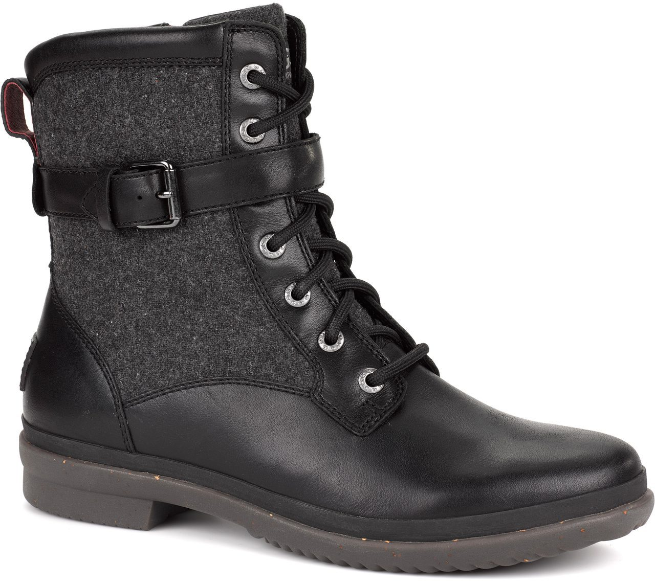 ed51ac51293 Style Tips  Combat boots like the UGG Kesey are versatile yet daring  fashion pieces