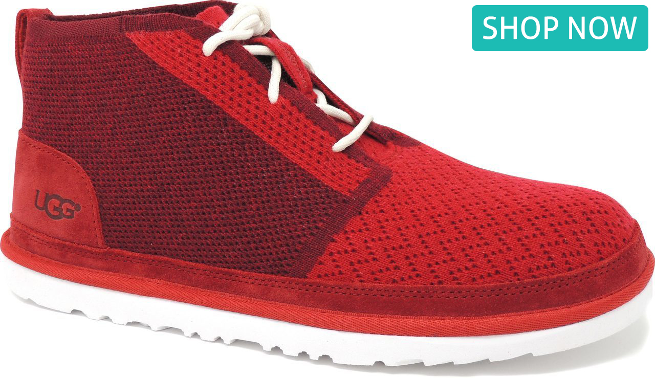 UGG Men's Neumel Hyperweave