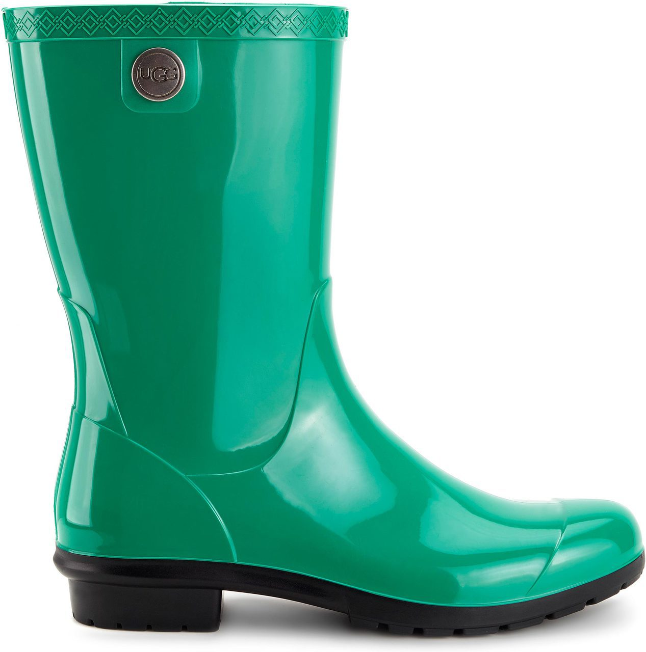 UGG Sienna Jazz Green