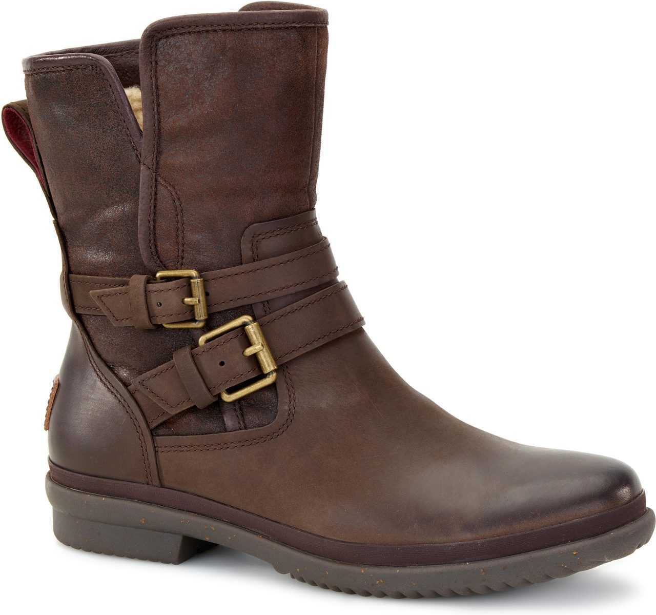 UGG Simmens Leather Stout