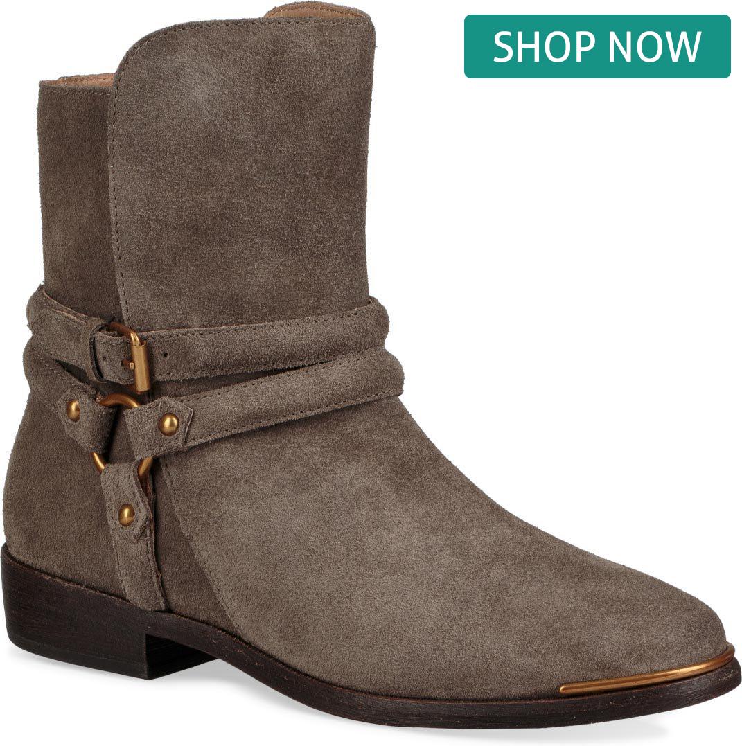 ecco boots rea