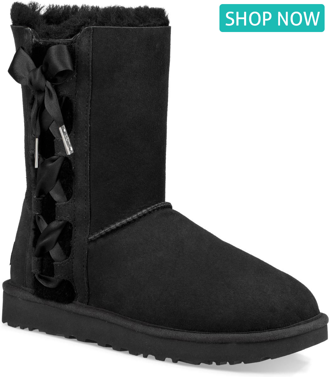 UGG Women's Pala in Black