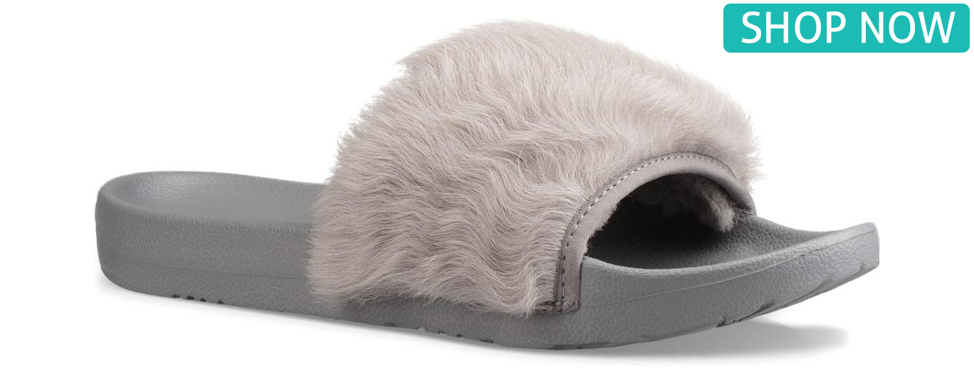 UGG Women's Royale in Seal