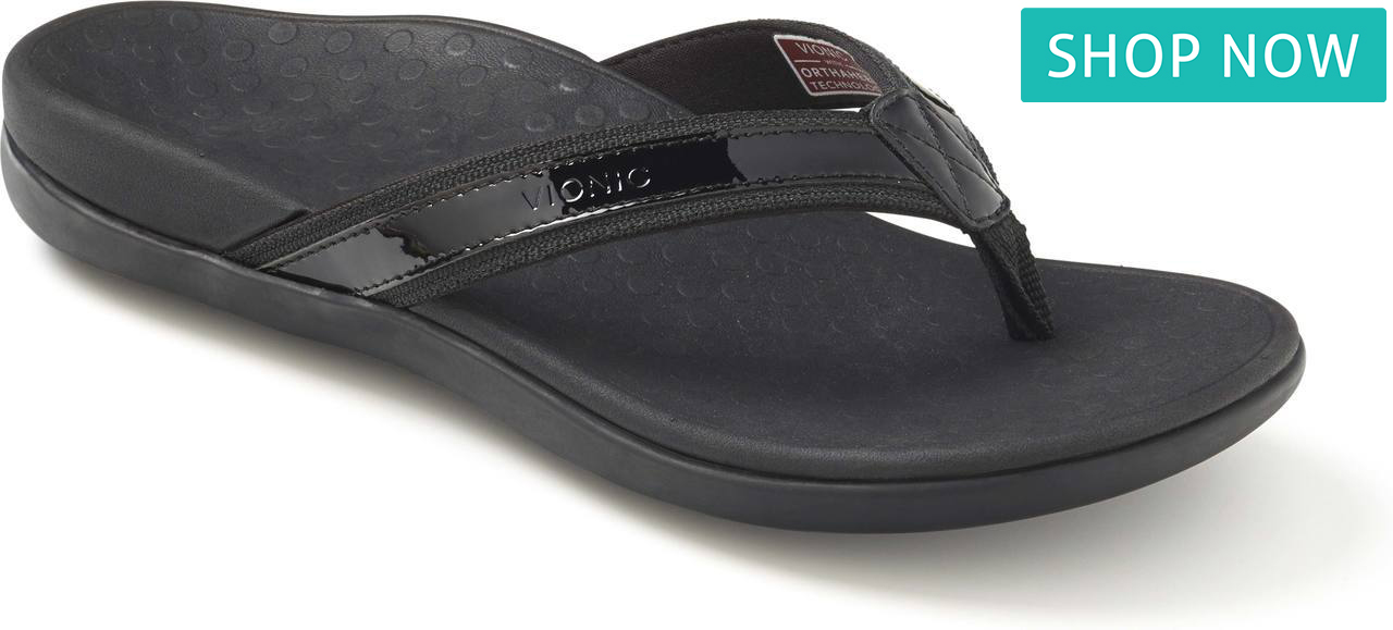 Vionic Women's Tide II in Black