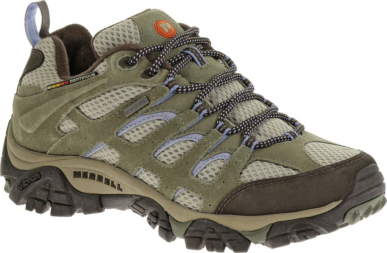 f6854581298 Hiking Shoes: Women's Merrell Moab Waterproof / Men's Merrell Moab 2  Waterproof · Women's Merrell Moab Waterproof ...