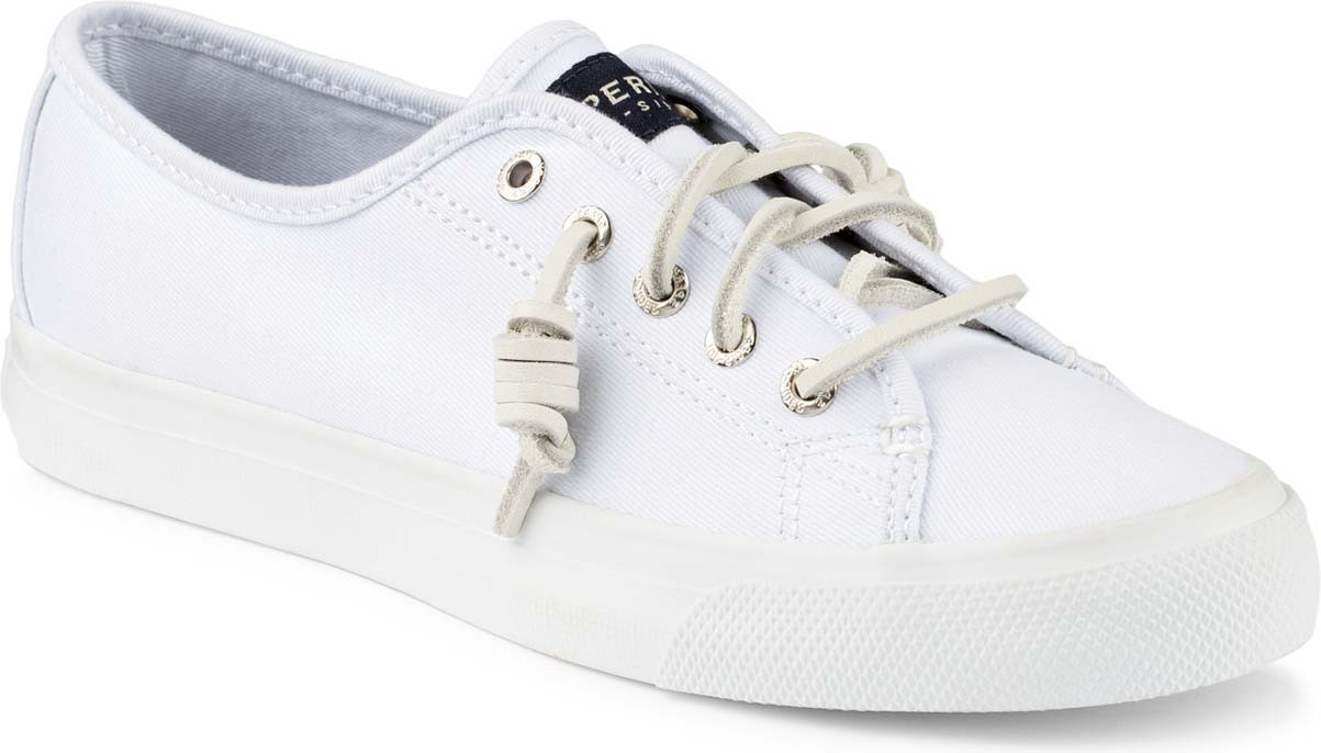 Sperry Canvas Tennis Shoes