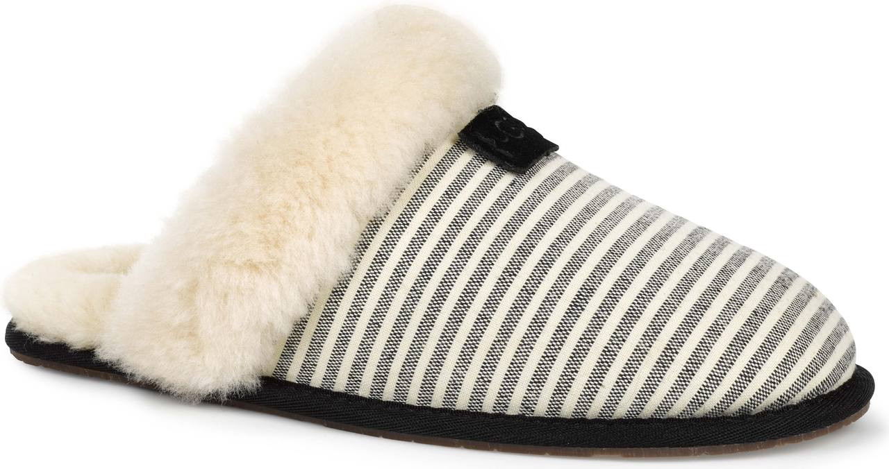 f26cb891819 Ugg Sweater Knit Scuffette Stripe