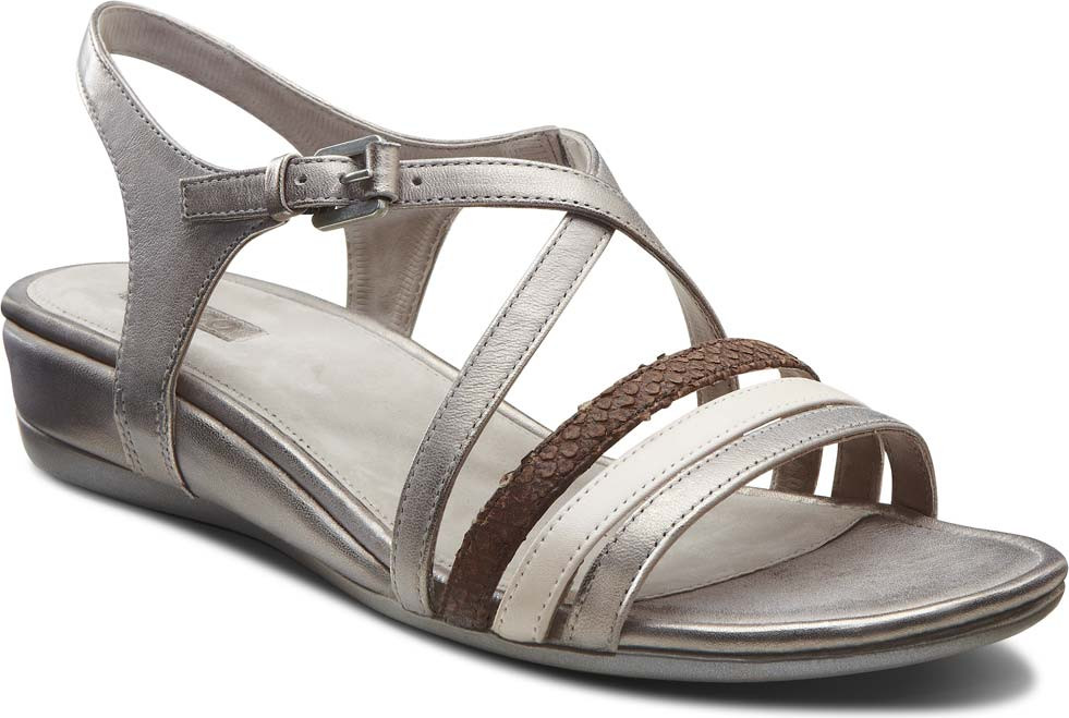 396c78df97f ECCO Women s Touch Strap Sandal - FREE Shipping   FREE ...