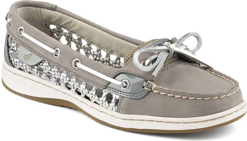 Sperry Top Sider Women S Angelfish Cane Woven Free